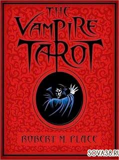 vampire tarot by robert place 092